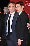 James Franco and Danny Boyle attends the 2011 Palm Springs International Film Festival Awards Gala held at The Palm Springs Convention Center in Palm Springs, California on January 08,2011                                                                               © 2010 Hollywood Press Agency