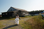 A Vinalhaven Wedding