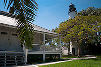 Key West Light House and Keeper's Quarters Museum, Florida