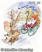 Fabrizio, Comics, CHRISTMAS SANTA, SNOWMAN, WEIHNACHTSMÄNNER, SCHNEEMÄNNER, PAPÁ NOEL, MUÑECOS DE NIEVE, paintings+++++,ITFZ94,#x#