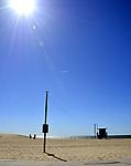 The Cold Beach