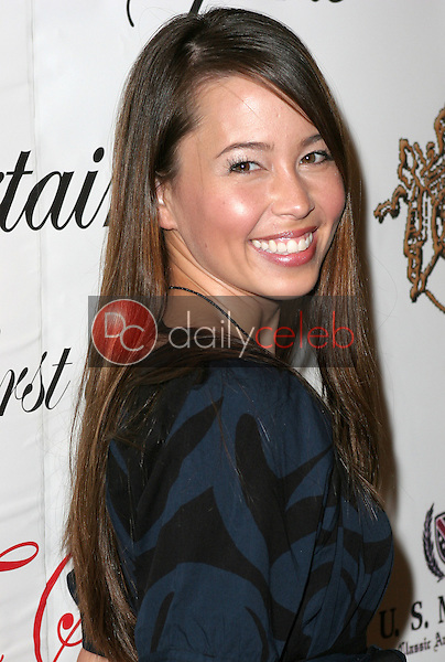 Cher Tenbush<br /> at the 1st Annual Read To Succeed Literary Gala, Renaissance Hollywood Hotel, Hollywood, CA. 11/11/06<br /> Marty Hause/DailyCeleb.com 818-249-4998