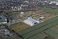 Heidland: EUROPA, DEUTSCHLAND, SCHLESWIG- HOLSTEIN, REINBEK, (GERMANY), 09.02.2008:Gewerbegebiet Haidland in Reinbek, Senefelder Ring, Verkehrsanschluss,Luftbild, Air.. c o p y r i g h t : A U F W I N D - L U F T B I L D E R . de.G e r t r u d - B a e u m e r - S t i e g 1 0 2, 2 1 0 3 5 H a m b u r g , G e r m a n y P h o n e + 4 9 (0) 1 7 1 - 6 8 6 6 0 6 9 E m a i l H w e i 1 @ a o l . c o m w w w . a u f w i n d - l u f t b i l d e r . d e.K o n t o : P o s t b a n k H a m b u r g .B l z : 2 0 0 1 0 0 2 0  K o n t o : 5 8 3 6 5 7 2 0 9.C o p y r i g h t n u r f u e r j o u r n a l i s t i s c h Z w e c k e, keine P e r s o e n l i c h ke i t s r e c h t e v o r h a n d e n, V e r o e f f e n t l i c h u n g n u r m i t H o n o r a r n a c h M F M, N a m e n s n e n n u n g u n d B e l e g e x e m p l a r !.