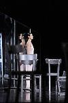 CAFE MÜLLER<br /> <br /> Stück von Pina Bausch<br /> Musik von Henry Purceil<br /> Choregraphie : Pina Bausch<br /> Bühne und Kostüme Rolf Borzik<br /> Mitarbeit Marion Cito<br /> Hans Pop<br /> Künstlerische Leitung Lutz Förster<br /> Mitarbeit und Probenieitung Thusneida Mercy<br /> Wiederaufnahme<br /> Clementine Deluy, Dominique Mercy, Nazareth Panadero, Michael<br /> Strecker, Jean-Laurent Sasportes, Azusa Seyama<br /> Spieldauer: 45 Minuten<br /> Premiere: 20. Mai 1978<br /> Aufführungsrechte: L'Arche Editeur, Paris<br /> Date : le 30/04/2014<br /> Ville : Wuppertal