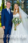 McMahon/Moroney wedding in the Ballyseede Castle Hotel on Friday July 16th