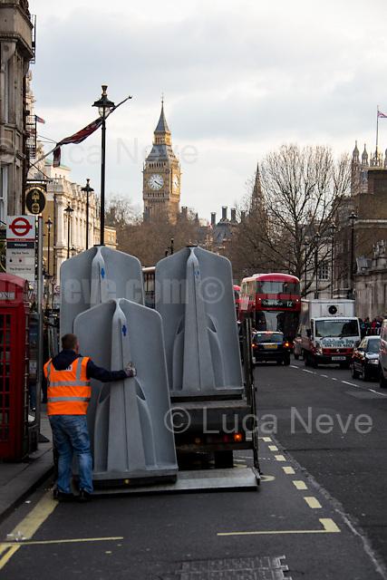 London & Londoners 2016