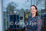 Maureen McElligott Killarney Presentation new second Deputy Principal