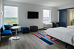 ALoft Columbus University District | Marriott
