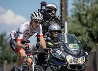 Stage 2: Mouilleron-Saint-Germain > La Roche-sur-Yon (183km)<br /> <br /> Le Grand Départ 2018<br /> 105th Tour de France 2018<br /> ©kramon
