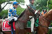 8th Belmont Oaks Invitational - New Money Honey
