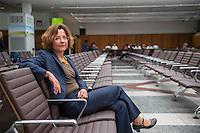 Vorstellung des Landesamt fuer Fluechtlingsangelegenheiten Berlin durch den Senator fuer Gesundheit und Soziales, Mario Czaja (CDU) am Mittwoch den 20. Juli 2016.<br /> Die neue Behoerde soll zum 1. August 2016 ihre Arbeit aufnehmen. Praesidentin des Landesamt fuer Fluechtlingsangelegenheiten (LAF) wird Claudia Langeheine, ehem. Direktorin des Landesamtes fuer Buerger- und Ordnungsangelegenheiten.<br /> Im Bild: Claudia Langeheine.<br /> 20.7.2016, Berlin<br /> Copyright: Christian-Ditsch.de<br /> [Inhaltsveraendernde Manipulation des Fotos nur nach ausdruecklicher Genehmigung des Fotografen. Vereinbarungen ueber Abtretung von Persoenlichkeitsrechten/Model Release der abgebildeten Person/Personen liegen nicht vor. NO MODEL RELEASE! Nur fuer Redaktionelle Zwecke. Don't publish without copyright Christian-Ditsch.de, Veroeffentlichung nur mit Fotografennennung, sowie gegen Honorar, MwSt. und Beleg. Konto: I N G - D i B a, IBAN DE58500105175400192269, BIC INGDDEFFXXX, Kontakt: post@christian-ditsch.de<br /> Bei der Bearbeitung der Dateiinformationen darf die Urheberkennzeichnung in den EXIF- und  IPTC-Daten nicht entfernt werden, diese sind in digitalen Medien nach §95c UrhG rechtlich geschuetzt. Der Urhebervermerk wird gemaess §13 UrhG verlangt.]