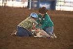 VCA Finals - Doswell, VA - 10.17.2015 - Goat Tying