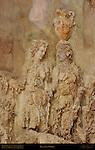 Peasant Women, Outer Grotto, Grotto of Buontalenti Palazzo Pitti Florence