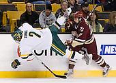 080322-HE Final-Boston College Eagles vs. University of Vermont Catamounts