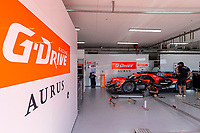 #26 G-DRIVE RACING - LMP2 - AURUS 01/GIBSON - ROMAN RUSINOV/MIKKEL JENSEN/NYCK DE VRIES