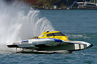"Erik Allard, H-4 ""Big Decision""        (H350 Hydro)"