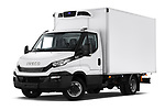 Iveco Daily C Refrigerated Van 2018