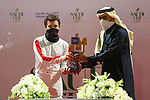 02-19-21 Saudi Cup International Jockeys Challenge King Abdulaziz Racecourse