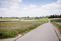 Vijfweg in Mater<br /> <br /> cycling hotspots & impressions in the Vlaamse Ardennen (Flemish Ardennes) along the 181km Spartacus (Chasing Cancellara) cycling route<br /> <br /> Cycling In Flanders <br /> Flanders Tourist Board<br /> <br /> ©kramon