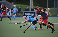 200725 Auckland Intercity Men's Hockey - Howick Pakuranga v Southern