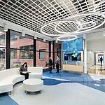 Confidential Client Headquarters Renovation