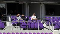 Orlando, Florida - Wednesday January 17, 2018: Kenny Arena. Match Day 3 of the 2018 adidas MLS Player Combine was held Orlando City Stadium.