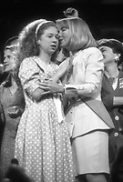 Chelsea and HIllary Clinton 1992<br /> Photo By Adam Scull/PHOTOlink.net