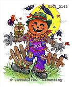 GIORDANO, CUTE ANIMALS, LUSTIGE TIERE, ANIMALITOS DIVERTIDOS, Halloween, paintings+++++,USGI2143,#AC#