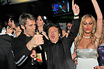 """FESTA DI CHIUSURA DEL PROGRAMMA RAI  """" I RACCOMANDATI""""  ROMA 03/2010"""