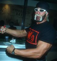 Hulk Hogan, 1999, Photo By John Barrett/PHOTOlink