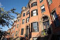 Tremont Street, South End, Boston, MA