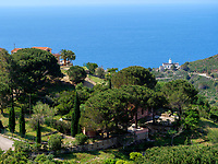 Hügel bei Patresi, Elba, Region Toskana, Provinz Livorno, Italien, Europa<br /> Hills near Patresi, Elba, Region Tuscany, Province Livorno, Italy, Europe