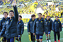 Soccer: 2018 J.League Pre-season: JEF United Chiba 1-4 Kashiwa Reysol