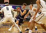 Augustana at University of Sioux Falls Men's Basketball