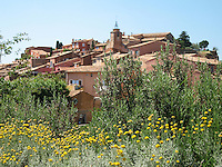PROVENCE--Hill Towns & Country