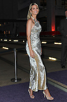 NEW YORK CITY, NY, USA - SEPTEMBER 23: Ivanka Trump arrives at the New York City Ballet 2014 Fall Gala held at the David H. Koch Theatre at Lincoln Center on September 23, 2014 in New York City, New York, United States. (Photo by Jeffery Duran/Celebrity Monitor)