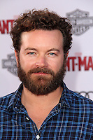 Danny Masterson To Be Arraigned On Rape Charges