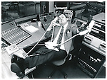 Ger Sweeney of Clare FM's Sweeney At Night show, which airs from 10pm to 1am Monday to Friday nights.