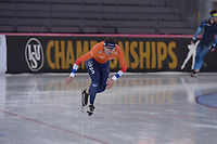SPEEDSKATING: HAMAR: Vikingskipet, 28-02-2020, ISU World Speed Skating Championships, Sven Kramer (NED), ©photo Martin de Jong