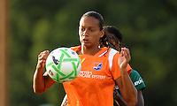Rosana..Sky Blue FC defeated Saint Louis Athletica 1-0 at Anheuser-Busch Soccer Park, Fenton, MO.