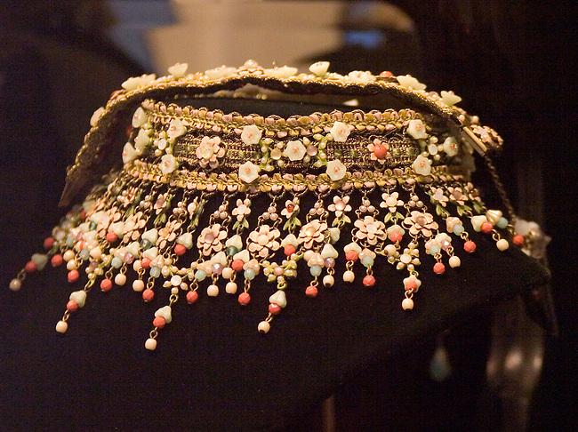 Jewelry, Michael Negrin, Rome, Italy