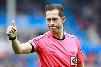 Spanish referee Jose Luis Gonzalez Gonzalez during La Liga match. October 28,2017. (ALTERPHOTOS/Acero) /NortePhoto.com