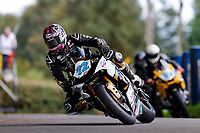 11th September 2021; Cookstown, County Tyrone, Northern Ireland, Cookstown 100 Road Races: Paul Jordan (Prez Racing) claimed 3rd place overall in the Supersport race