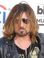LAS VEGAS, NV, USA - MAY 18: Billy Ray Cyrus at the Billboard Music Awards 2014 held at the MGM Grand Garden Arena on May 18, 2014 in Las Vegas, Nevada, United States. (Photo by Xavier Collin/Celebrity Monitor)