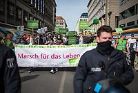 2020/09/19 Politik | Abtreibungsgegner | BVL