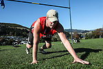 NELSON, NEW ZEALAND - MAY 16: Rugby Profiles - Connor Higgins Nelson Rugby Club Saturday 16 May 2020 , New Zealand. (Photo byEvan Barnes/ Shuttersport Limited)