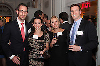 Hedge Funds Care | Fall Fete