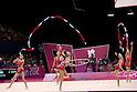 2012 Olympic Games - Rhythmic Gymnastics - Group All-Around Final