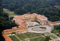 - Lombardia, la Villa Reale di Monza<br /> <br /> - Lombardy, the Royal Villa in Monza