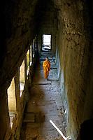 Temple Ankor Wat area